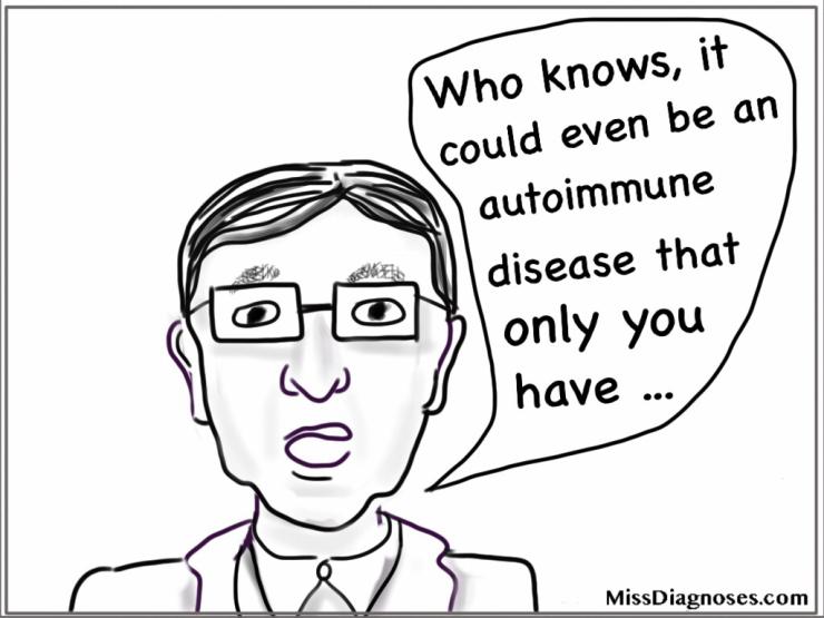 Autoimmune doctor
