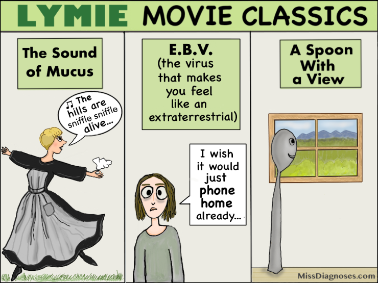 Lymie Movie Classics The Sound of Mucus