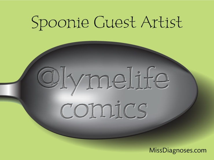 Lymelifecomics header
