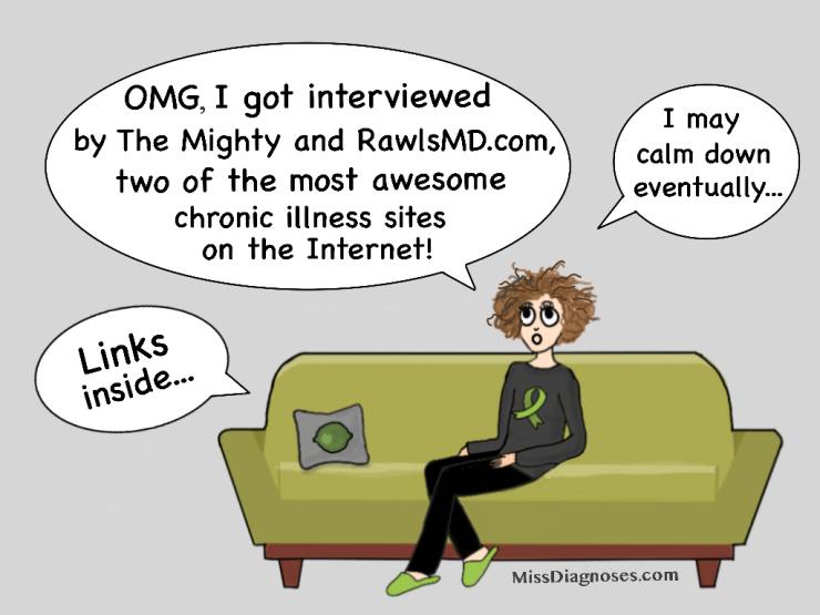 Interviews 2